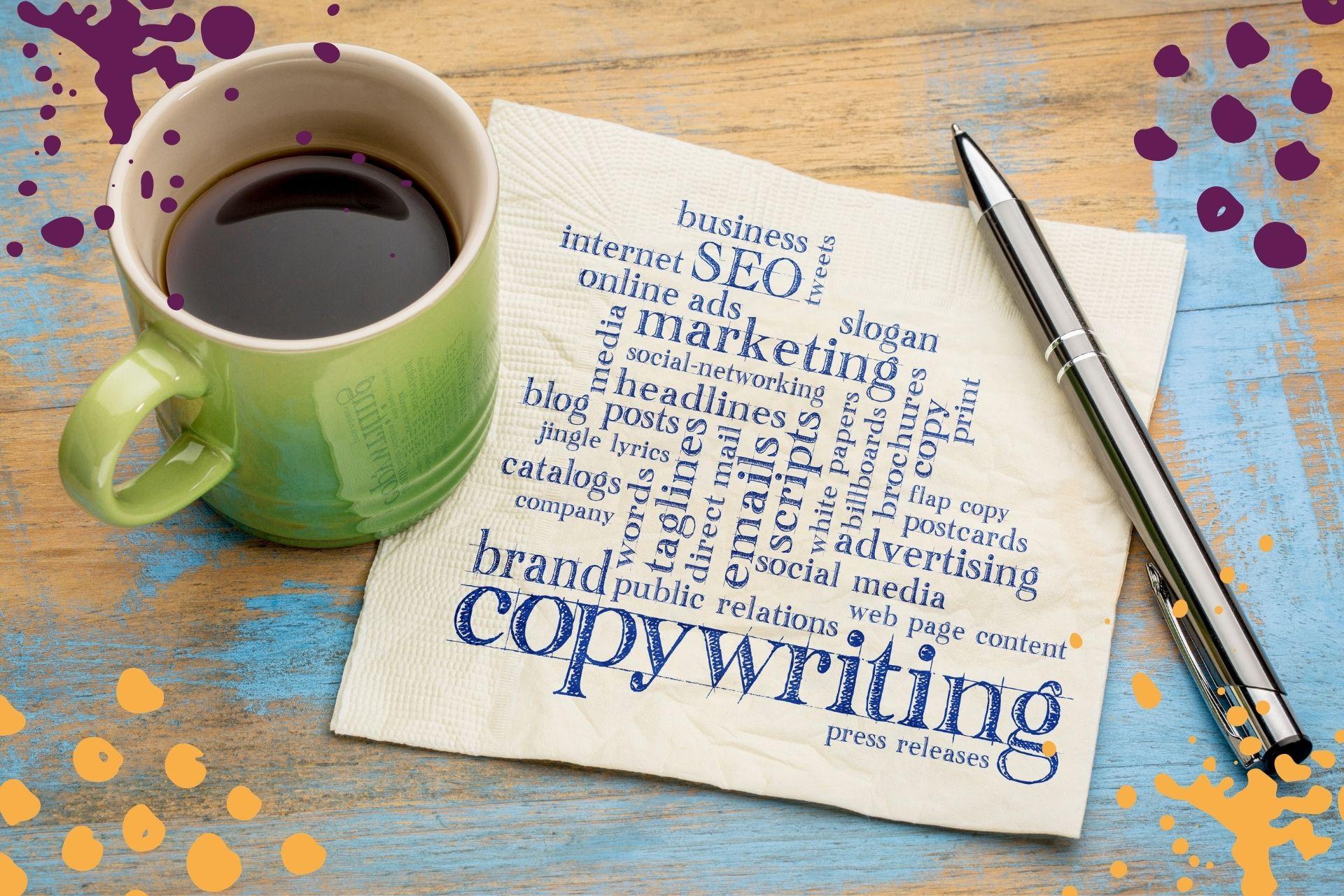 tecnicas de copywriting